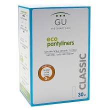 Organic Cotton Classic panty liners