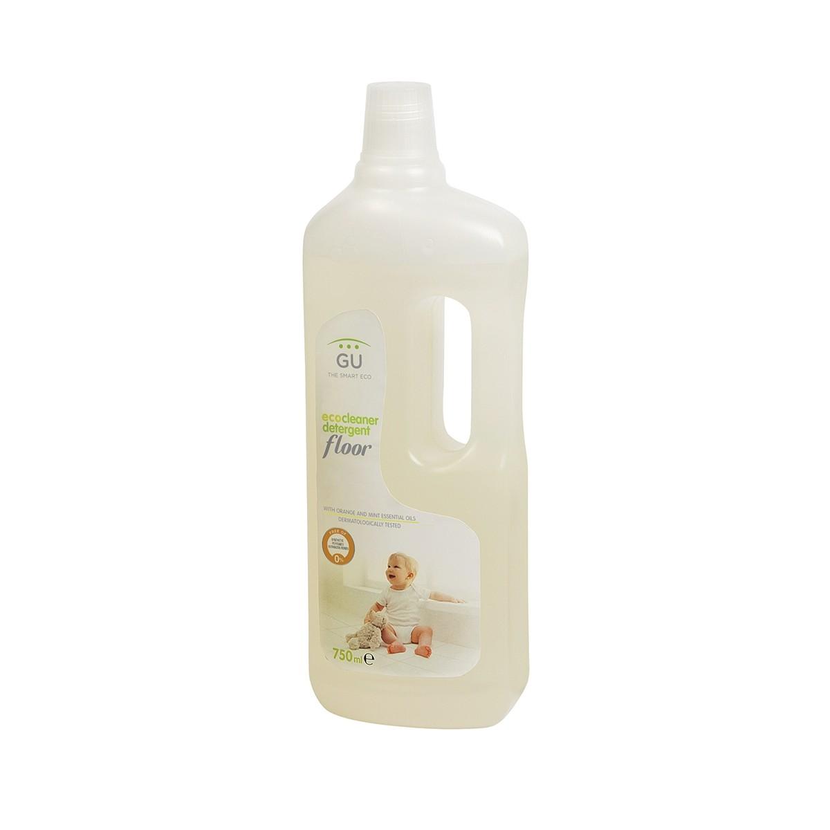 Detergente ecológico bebés . Pieles delicadas. Sin sulfatos. Sin alérgenos