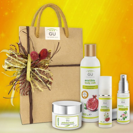 Organic Maternity Basket. Non-toxic!