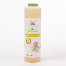 Eco shower gel with Aloe Vera and Organic Olive Oil