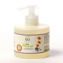 Organic intimate gel With Cranberries and Calendula