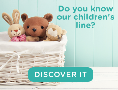 Do you know our children's line. Discover it