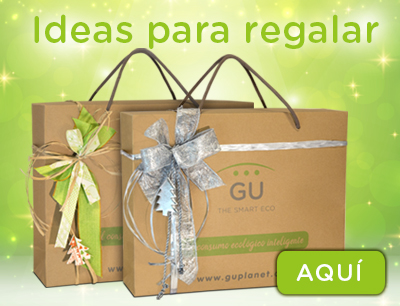 Ideas para regalar de GU Planet